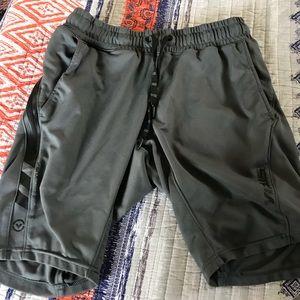Other - Virus IconX grey shorts